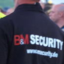 Konzert Security